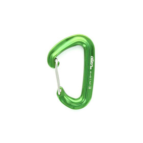 Fixe Pulsar Carabiner for Alien Green